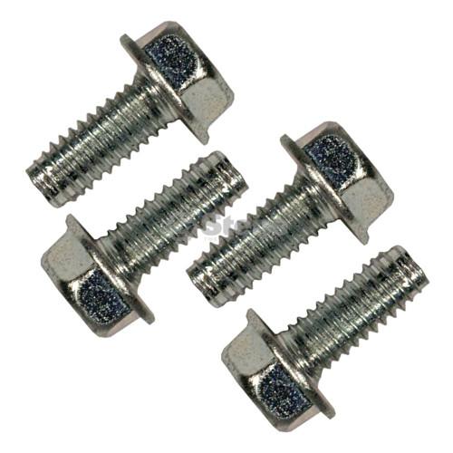 Hex Head Screws / Fits MTD 710-1260A