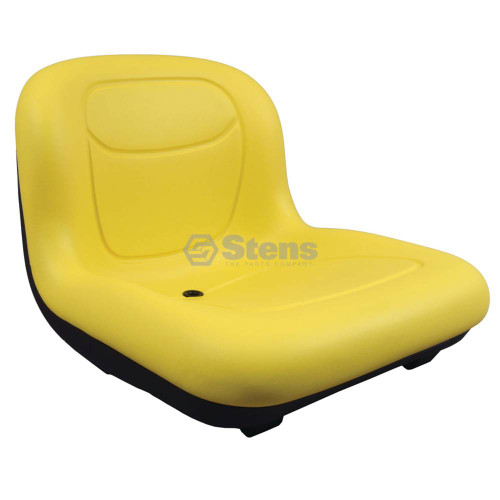 High Back Seat / John Deere AM131531
