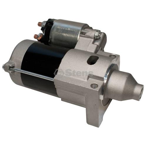 Electric Starter / Kawasaki 21163-7026