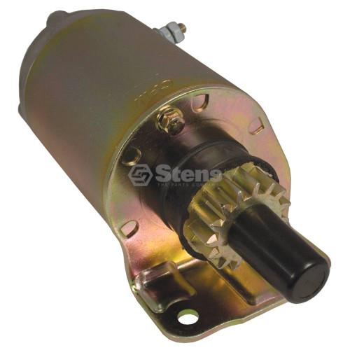Electric Starter / Briggs & Stratton 691564