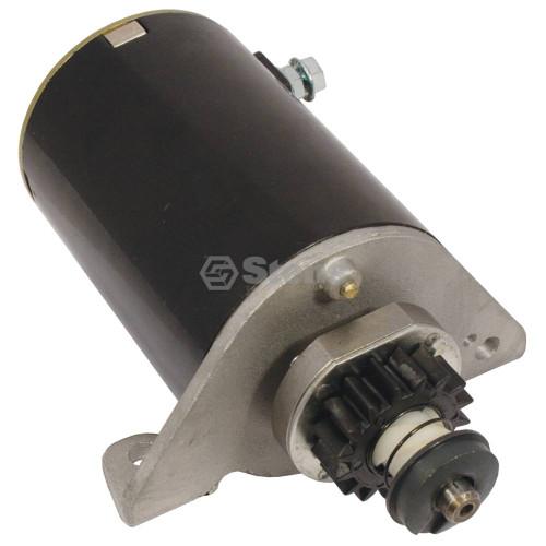 Electric Starter / Briggs & Stratton 396306