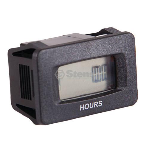 DC Hour Meter / SenDec 804-200