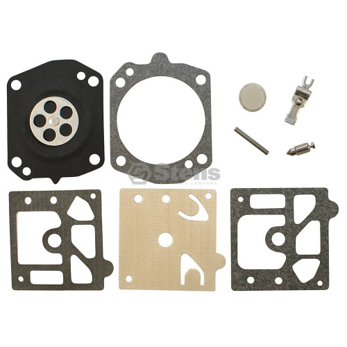 Carburetor Kit / Walbro K10-HD