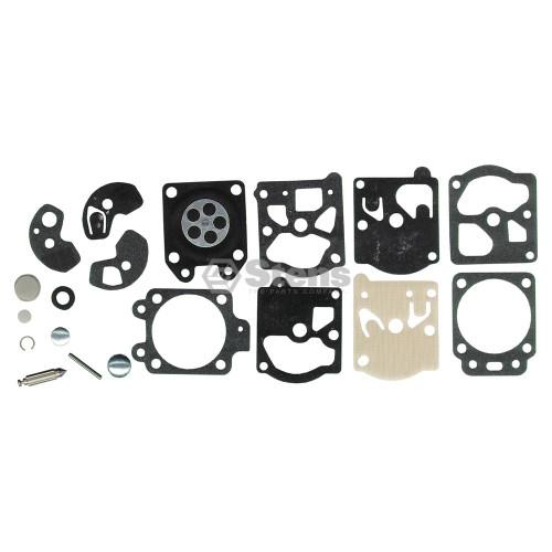 Carburetor Kit / Walbro K10-WAT