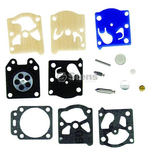 OEM Carburetor Kit / Walbro K24-WAT