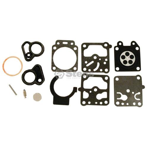 OEM Carburetor Kit / Walbro K10-WZ