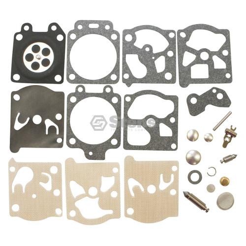 OEM Carburetor Kit / Walbro K20-WAT