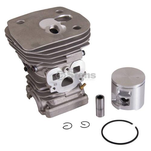 Cylinder Assembly / Husqvarna 537320402