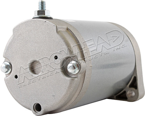 Starter for Kawasaki FR600V-AS04 4-Cycle Egnines 12-Volt, CCW, 10-Tooth