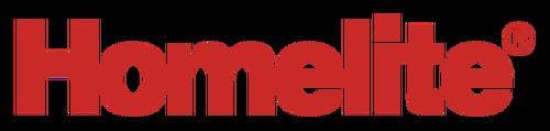 Homelite Label Warning Icon Pas-58V 940657154