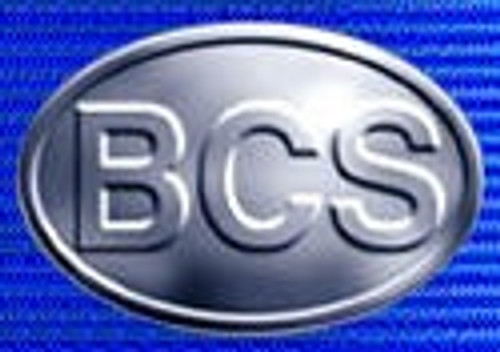 BCS 23 Section Blade 58027098