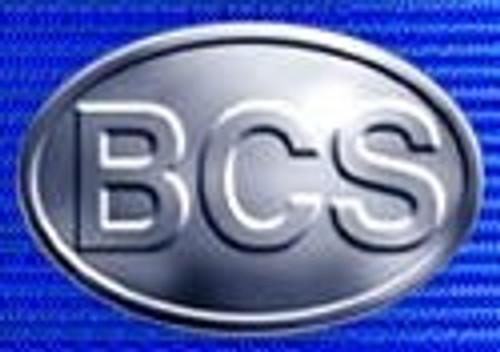 BCS Sweeper Brush Kit 92299001K