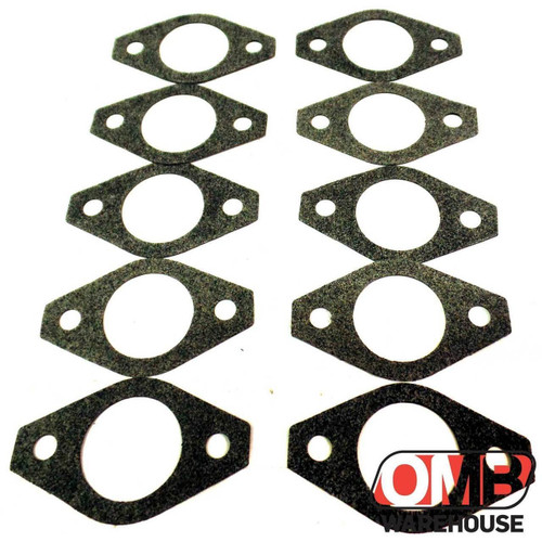(10) Pack Intake Elbow Gaskets Fits Briggs & Stratton 270684 Model 170000 171000