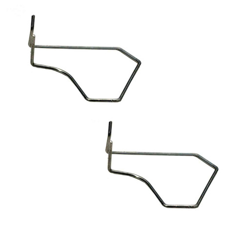 Pack of (2) Retainers Replaces Lawnboy 604260 Fits D Series Lawnmower Parts