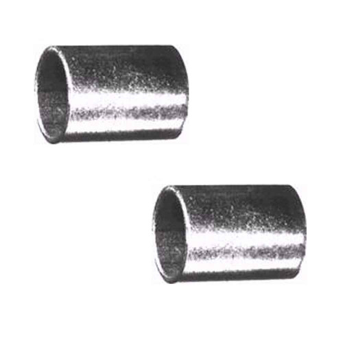 """Set of (2) Max Torque Bronze Bushings for 3/4"""" Clutch 7/8"""" ID"""