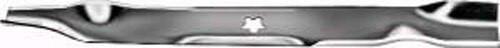 """Set Of (2) Blades Ayp 21""""X 5 Point Star Mulcher Replaces: AYP/ROPER/SEARS 134149  AYP/ROPER/SEARS 532134149"""