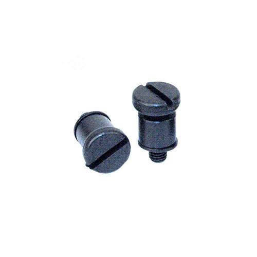 "Set of (2) 1"" Shoulder Bolt Compatible With Stihl 4111-710-8700 Weed Wacker"