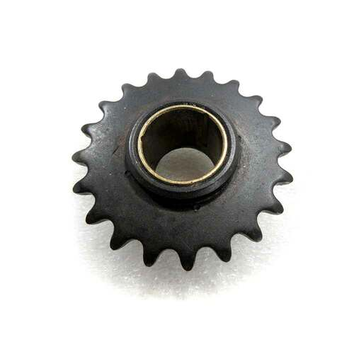 """Max Torque Drive Sprocket 20 Tooth 3/4"""" Bore #35 Chain"""