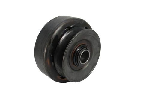 "Max Torque V-Belt Centrifugal Clutch 3/4"" Bore"