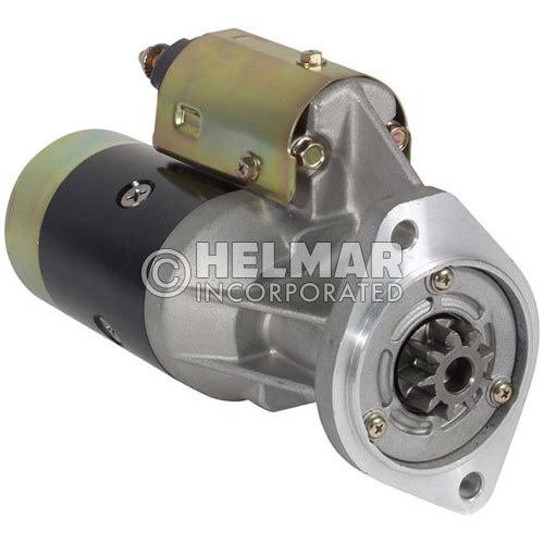 23300-83W00-HD Starter Motor (Heavy Duty)