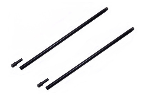 (2) Chromoly Cut to Length Push Rods GX390