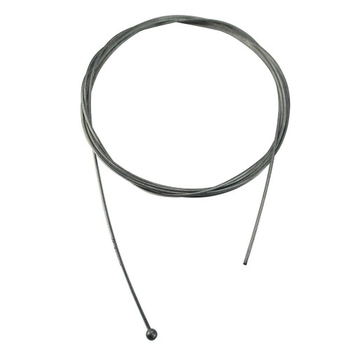 8ft Throttle Inner Cable - Ball End