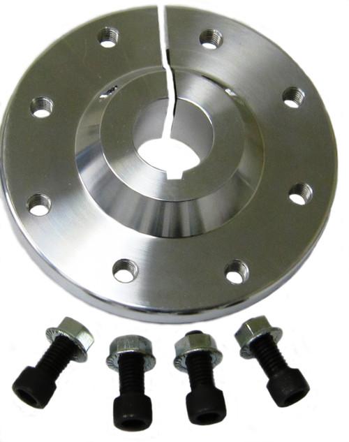 """ARC Rear Wheel Hub 1"""" x 110/115mm"""