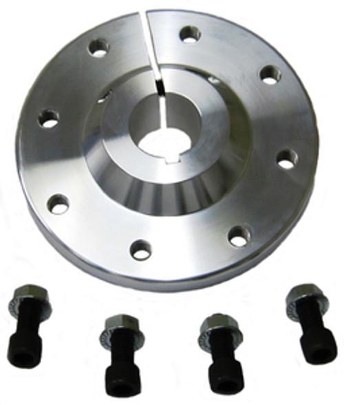 """9036 ARC Rear Wheel Hub 1 1/4"""" x 110/115mm"""