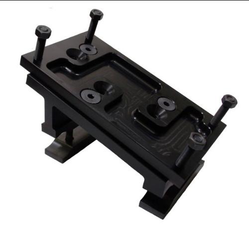 3504 Adjustable Motor Mount 15° International