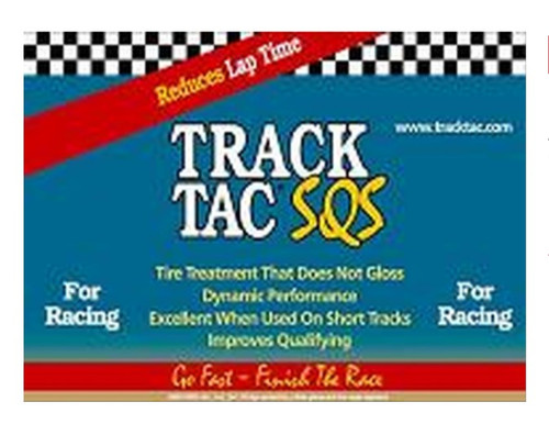 9842 SQS Track Tac *MUST SHIP GROUND*