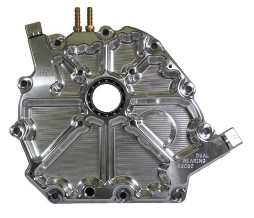6060 460cc OHV Billet Sidecover