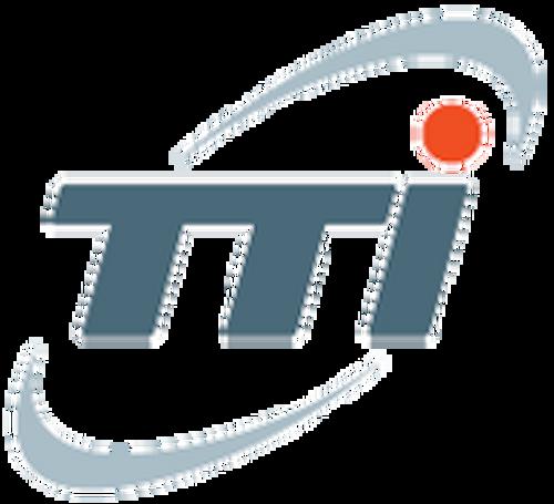 TTI Throat Plate Insert 180308000