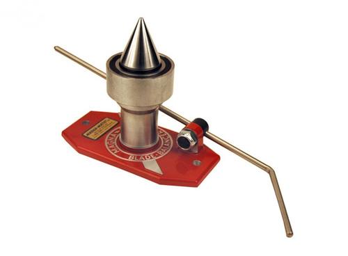Magnetic Blade Balancer