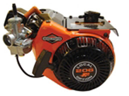 Predator Engine 670cc (22 HP) Harbor Freight - OMBWarehouse com