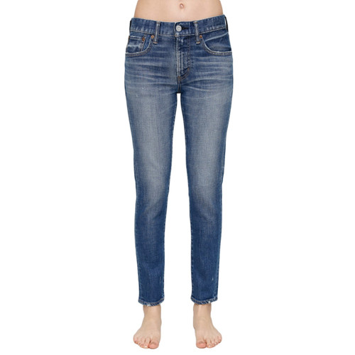 Moussy Vintage Denim Elverson Blue 1