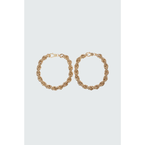 DOROTHEE SCHUMACHER CHAIN REACTION - ICY GOLD