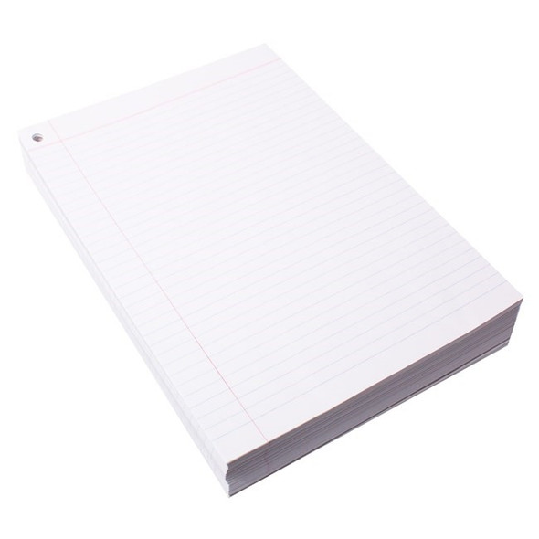 Quill Paper Exam 60GSM A4 Pack 500 White