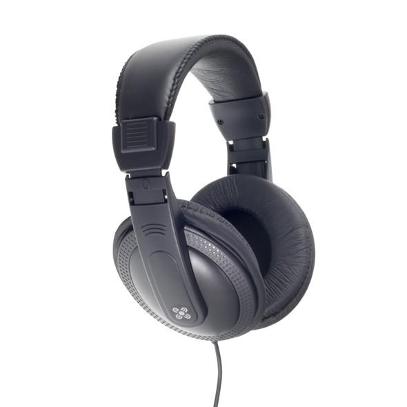 Moki Tommy Headphones - Black