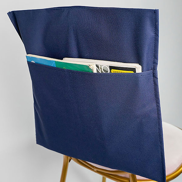 Celco Chair Bag Navy 450X430mm