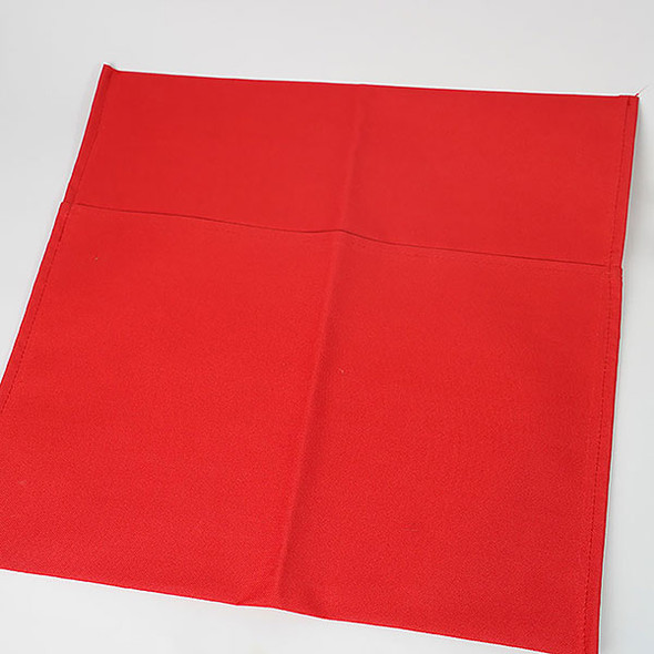 Celco Chair Bag 450X430mm Red