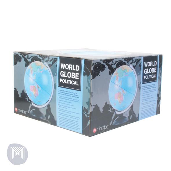 Micador Blue Ocean Globe 30cm