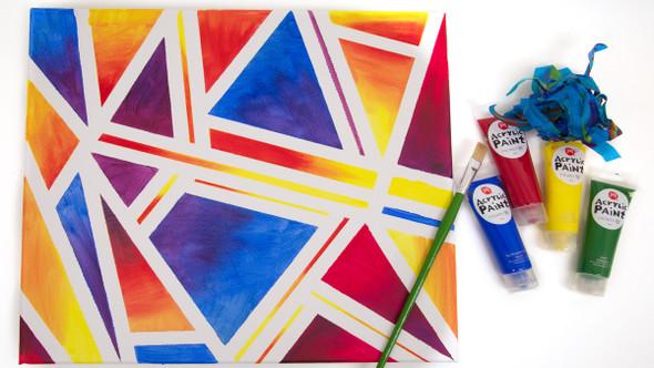 Create Modern Art Kits