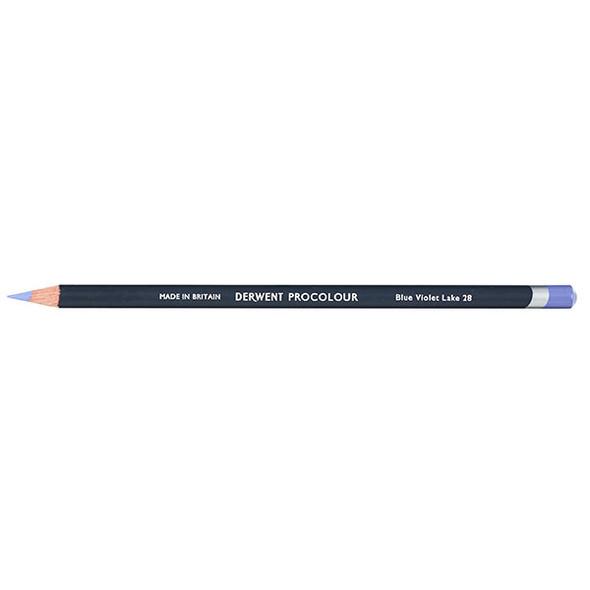 Derwent Procolour Pencil Violet Lake 28