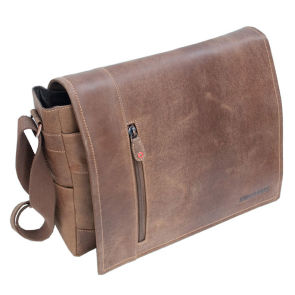 Swissbags Business Bag Cologny Leather