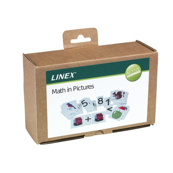 Linex Math in Pictures