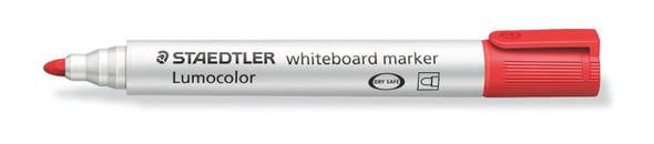 Satedtler Lumocolor Whiteboard Marker 351 2mm Bullet Tip Box 12