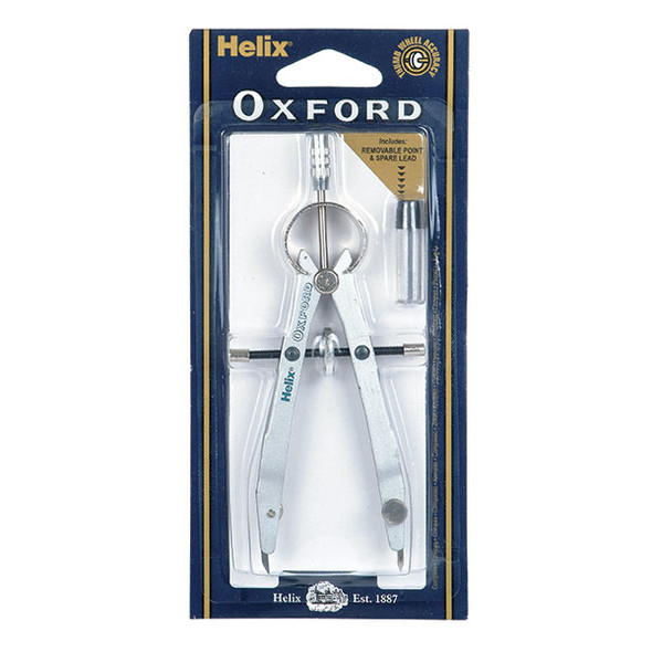 Helix Oxford Compass Spring Bow