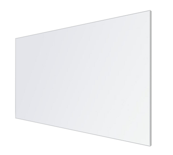 LX8 Slim Edge Projection Porcelain Whiteboards 1500x1200mm