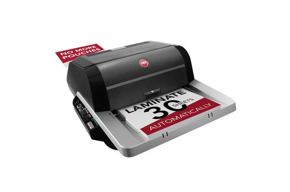 GBC Foton Automated Laminator 30