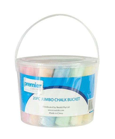 Premiere chalk bucket 20